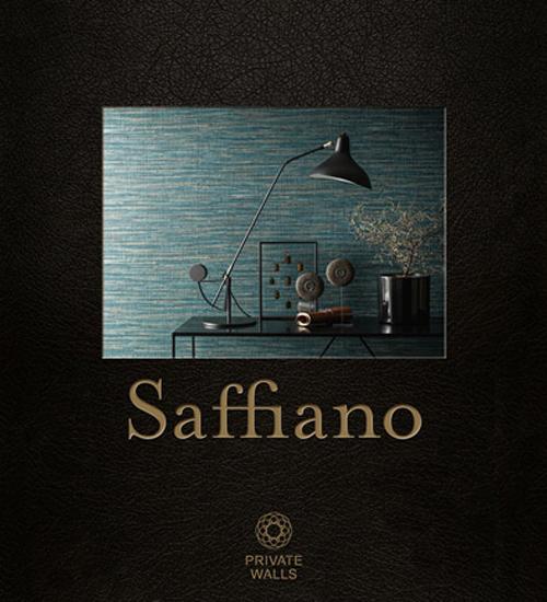 Klekcija i prodaja saffiano tapeta