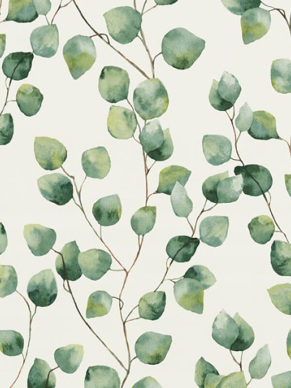 lišće tapete za zid
